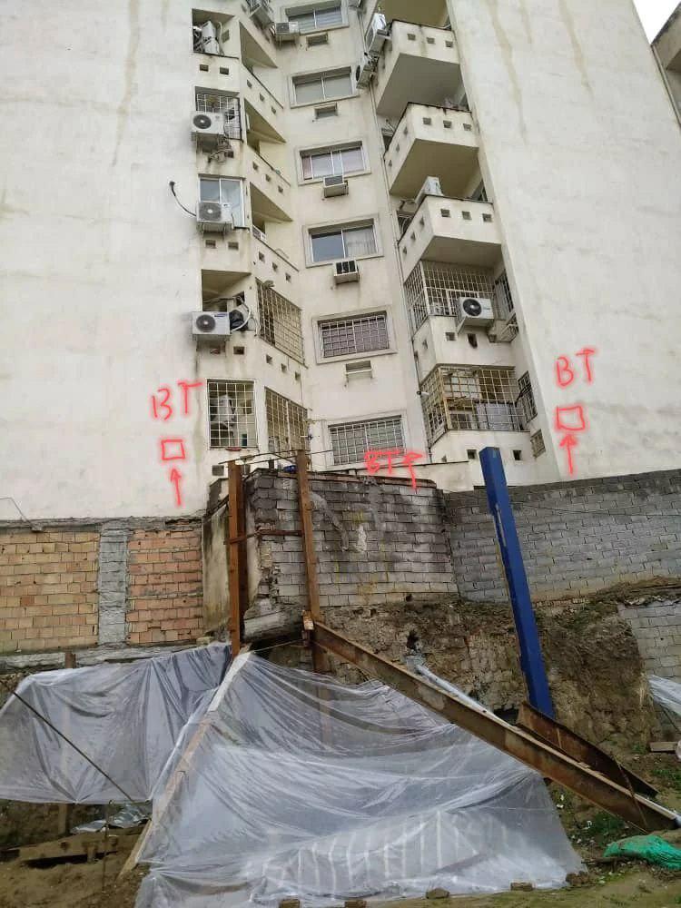 طراحی ، ساخت ، نصب و تحلیل ابزار دقیق و رفتار نگاری ساختمان برج ساری